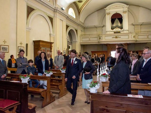 Il matrimonio di Cristiano e Valentina a Tonezza del Cimone, Vicenza 65