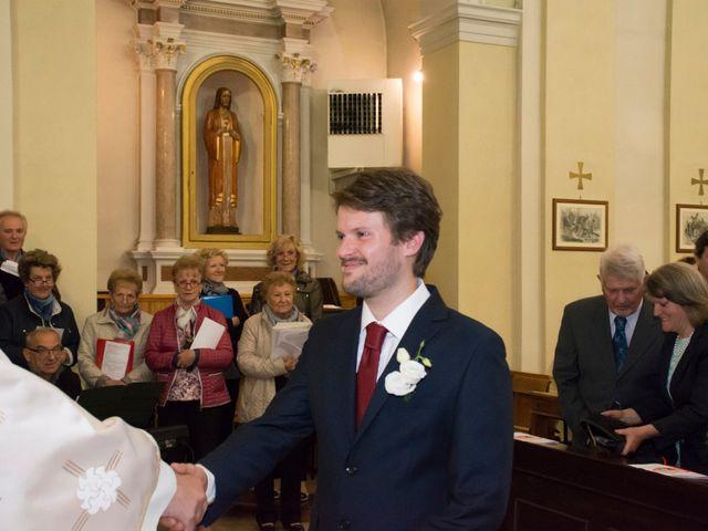 Il matrimonio di Cristiano e Valentina a Tonezza del Cimone, Vicenza 66