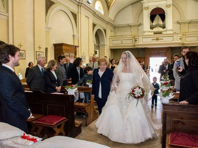Il matrimonio di Cristiano e Valentina a Tonezza del Cimone, Vicenza 67