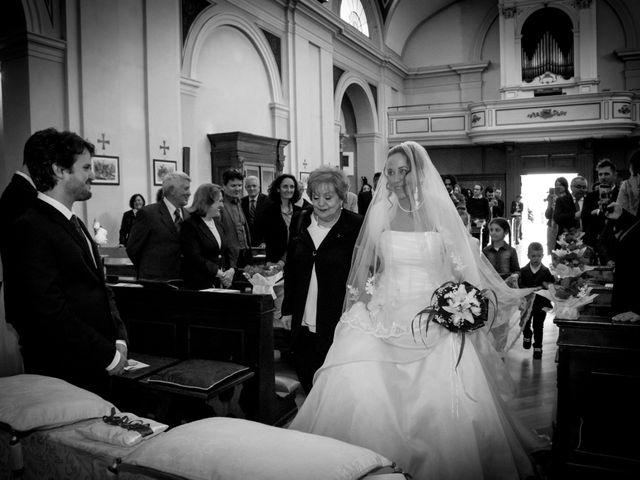 Il matrimonio di Cristiano e Valentina a Tonezza del Cimone, Vicenza 68