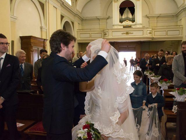 Il matrimonio di Cristiano e Valentina a Tonezza del Cimone, Vicenza 69