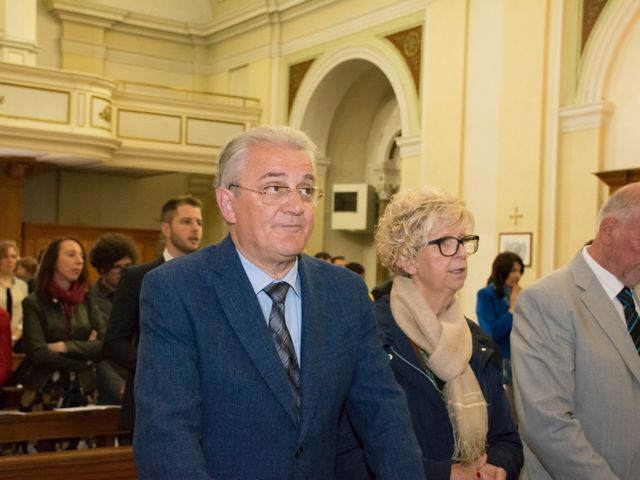 Il matrimonio di Cristiano e Valentina a Tonezza del Cimone, Vicenza 74