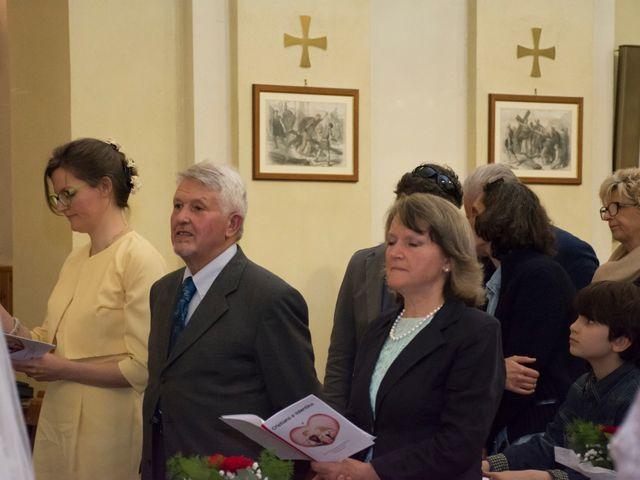 Il matrimonio di Cristiano e Valentina a Tonezza del Cimone, Vicenza 79