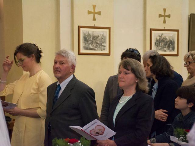 Il matrimonio di Cristiano e Valentina a Tonezza del Cimone, Vicenza 80
