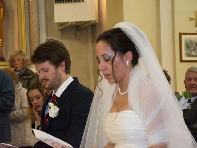Il matrimonio di Cristiano e Valentina a Tonezza del Cimone, Vicenza 83