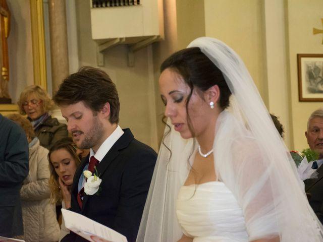 Il matrimonio di Cristiano e Valentina a Tonezza del Cimone, Vicenza 84