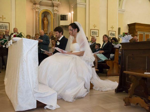 Il matrimonio di Cristiano e Valentina a Tonezza del Cimone, Vicenza 86
