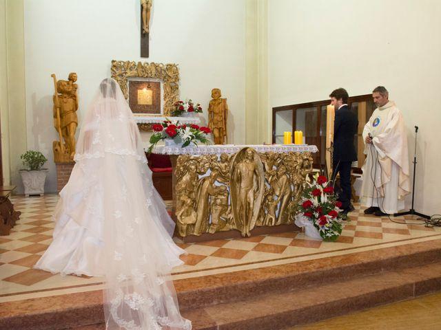 Il matrimonio di Cristiano e Valentina a Tonezza del Cimone, Vicenza 87