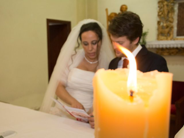 Il matrimonio di Cristiano e Valentina a Tonezza del Cimone, Vicenza 88