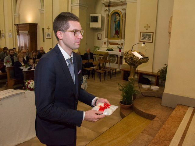 Il matrimonio di Cristiano e Valentina a Tonezza del Cimone, Vicenza 89