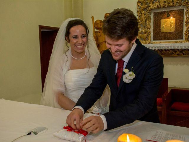 Il matrimonio di Cristiano e Valentina a Tonezza del Cimone, Vicenza 90