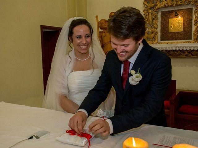 Il matrimonio di Cristiano e Valentina a Tonezza del Cimone, Vicenza 91
