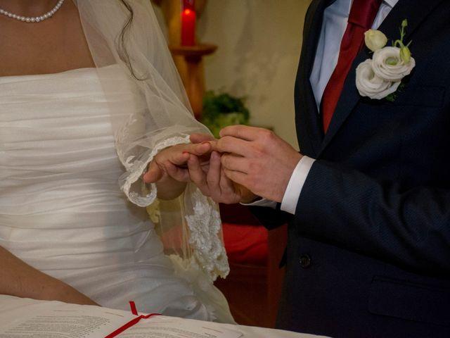 Il matrimonio di Cristiano e Valentina a Tonezza del Cimone, Vicenza 92