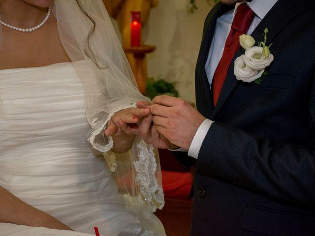 Il matrimonio di Cristiano e Valentina a Tonezza del Cimone, Vicenza 93