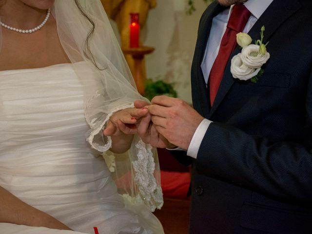 Il matrimonio di Cristiano e Valentina a Tonezza del Cimone, Vicenza 94