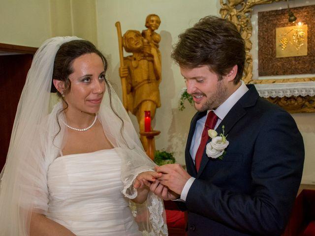Il matrimonio di Cristiano e Valentina a Tonezza del Cimone, Vicenza 95
