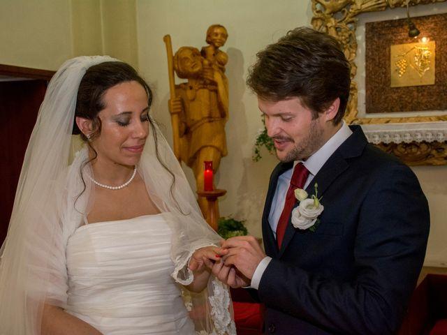 Il matrimonio di Cristiano e Valentina a Tonezza del Cimone, Vicenza 96