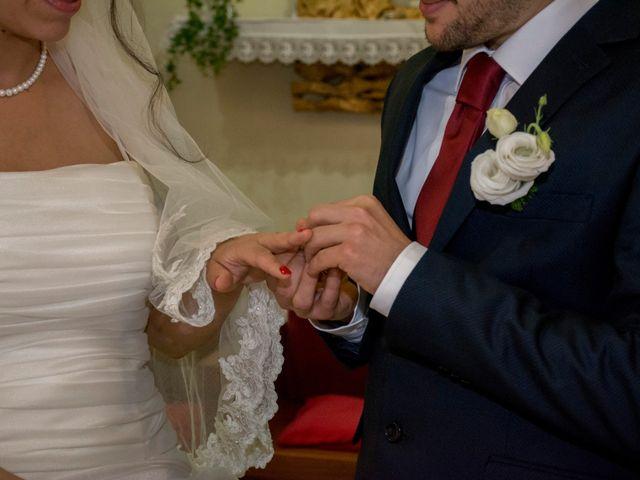 Il matrimonio di Cristiano e Valentina a Tonezza del Cimone, Vicenza 97