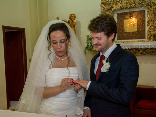Il matrimonio di Cristiano e Valentina a Tonezza del Cimone, Vicenza 98