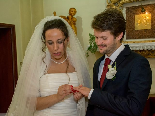 Il matrimonio di Cristiano e Valentina a Tonezza del Cimone, Vicenza 99