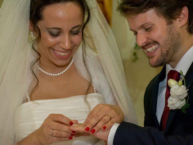 Il matrimonio di Cristiano e Valentina a Tonezza del Cimone, Vicenza 101