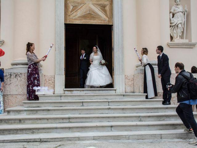 Il matrimonio di Cristiano e Valentina a Tonezza del Cimone, Vicenza 105