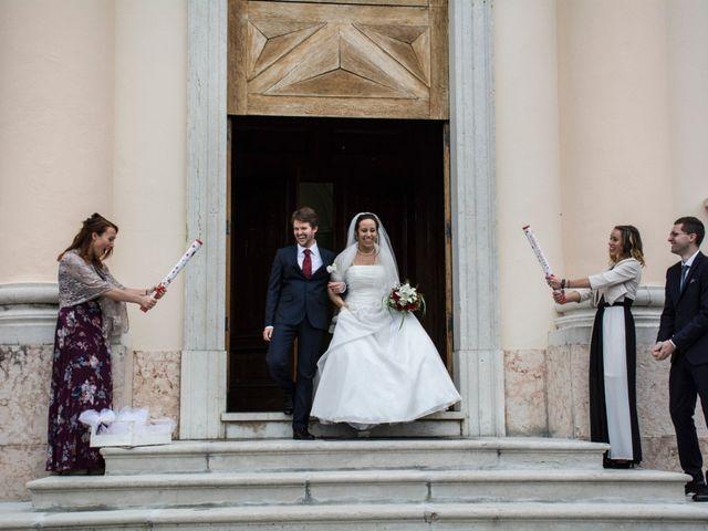 Il matrimonio di Cristiano e Valentina a Tonezza del Cimone, Vicenza 106