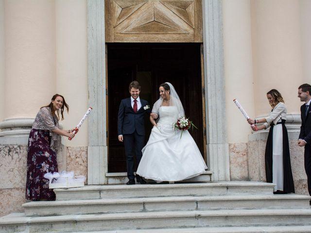 Il matrimonio di Cristiano e Valentina a Tonezza del Cimone, Vicenza 109