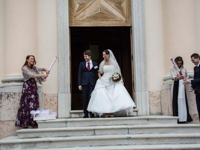 Il matrimonio di Cristiano e Valentina a Tonezza del Cimone, Vicenza 110