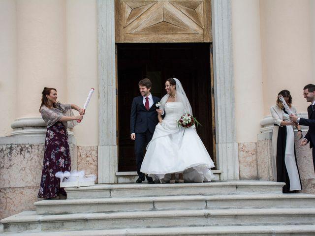 Il matrimonio di Cristiano e Valentina a Tonezza del Cimone, Vicenza 111