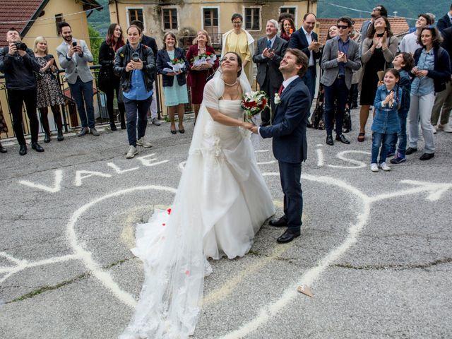 Il matrimonio di Cristiano e Valentina a Tonezza del Cimone, Vicenza 119