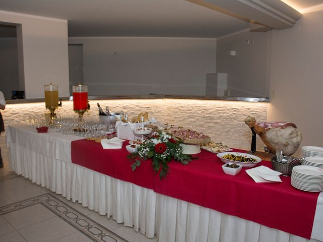 Il matrimonio di Cristiano e Valentina a Tonezza del Cimone, Vicenza 129