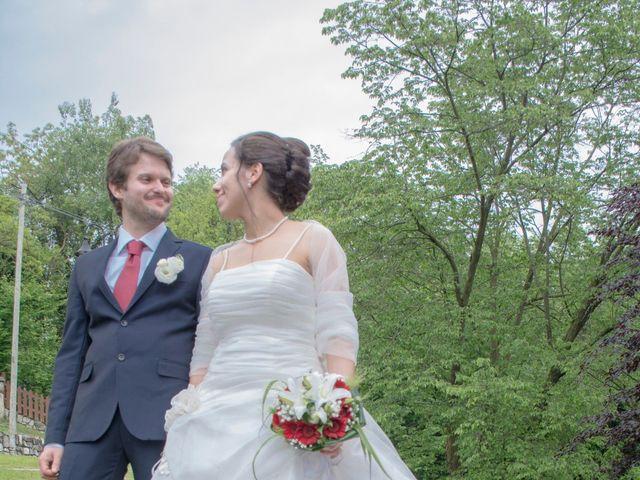 Il matrimonio di Cristiano e Valentina a Tonezza del Cimone, Vicenza 133