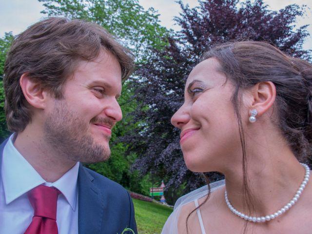 Il matrimonio di Cristiano e Valentina a Tonezza del Cimone, Vicenza 137