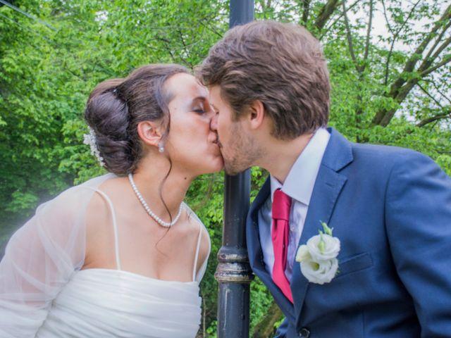 Il matrimonio di Cristiano e Valentina a Tonezza del Cimone, Vicenza 141