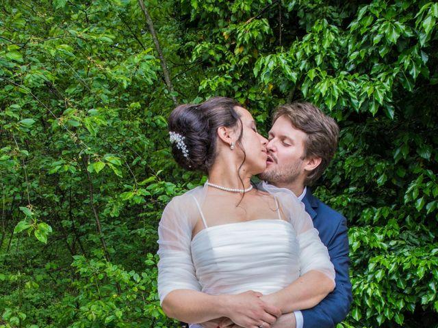 Il matrimonio di Cristiano e Valentina a Tonezza del Cimone, Vicenza 145