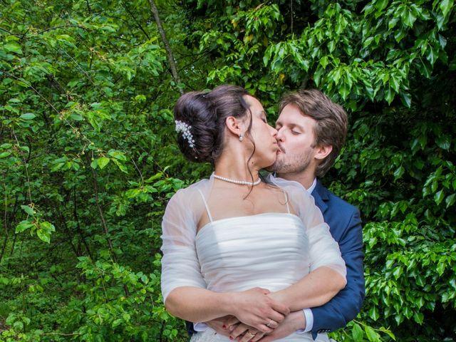 Il matrimonio di Cristiano e Valentina a Tonezza del Cimone, Vicenza 147
