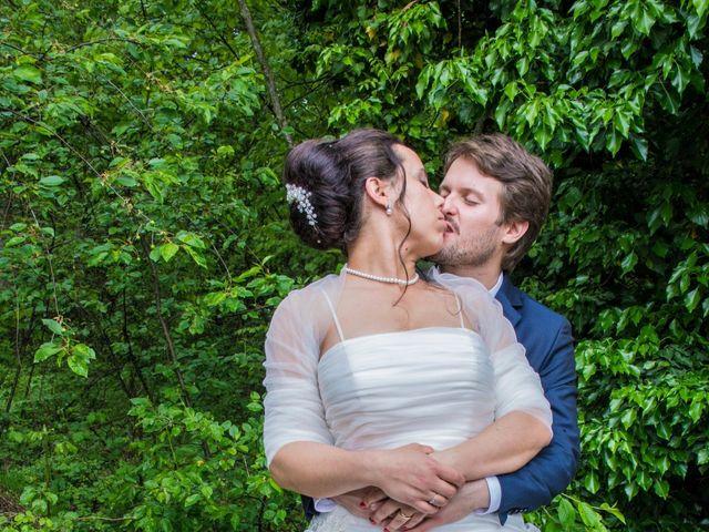 Il matrimonio di Cristiano e Valentina a Tonezza del Cimone, Vicenza 148