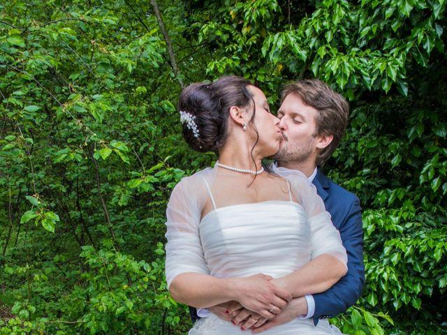 Il matrimonio di Cristiano e Valentina a Tonezza del Cimone, Vicenza 149