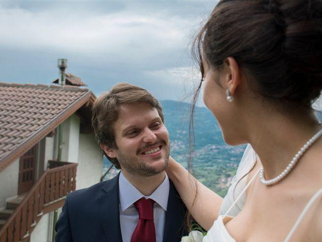 Il matrimonio di Cristiano e Valentina a Tonezza del Cimone, Vicenza 150