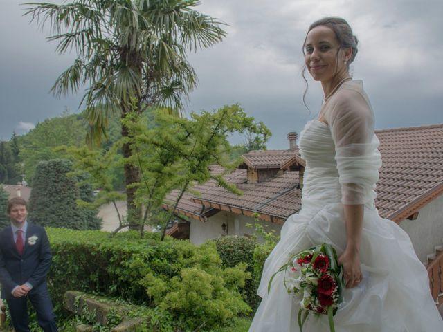 Il matrimonio di Cristiano e Valentina a Tonezza del Cimone, Vicenza 160