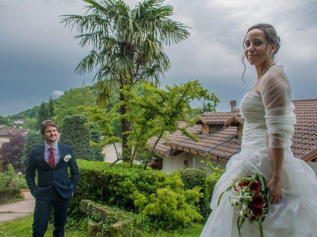 Il matrimonio di Cristiano e Valentina a Tonezza del Cimone, Vicenza 161