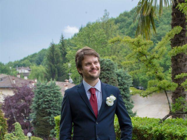 Il matrimonio di Cristiano e Valentina a Tonezza del Cimone, Vicenza 162