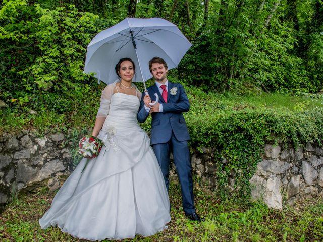 Il matrimonio di Cristiano e Valentina a Tonezza del Cimone, Vicenza 175