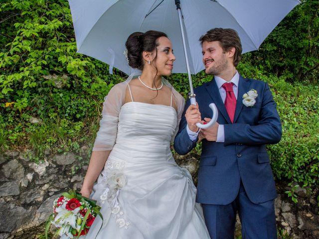 Il matrimonio di Cristiano e Valentina a Tonezza del Cimone, Vicenza 176