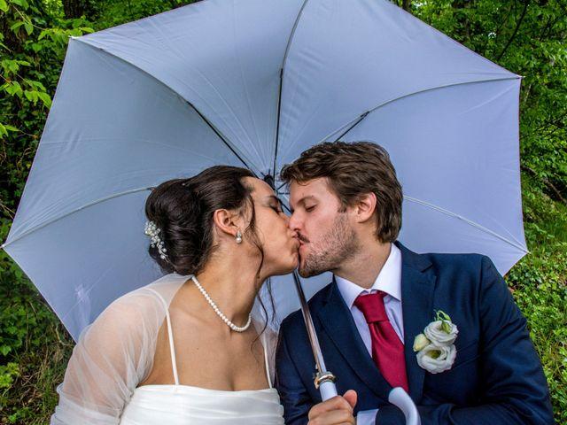 Il matrimonio di Cristiano e Valentina a Tonezza del Cimone, Vicenza 177