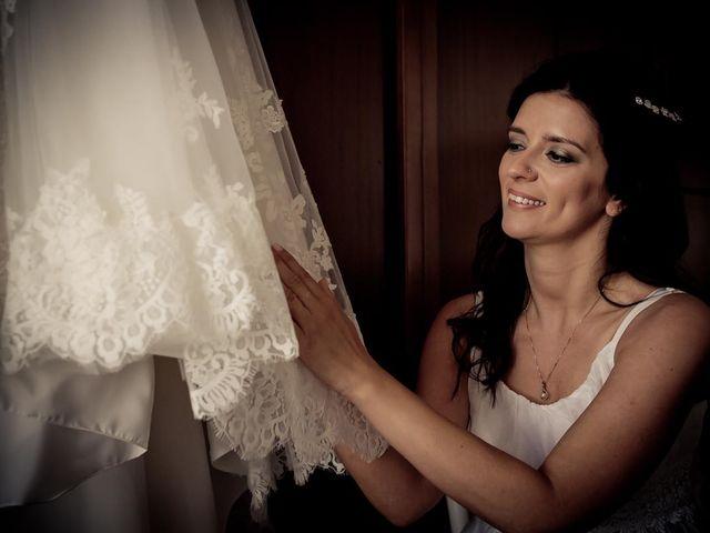 Il matrimonio di Davide e Alice a Moriago della Battaglia, Treviso 7