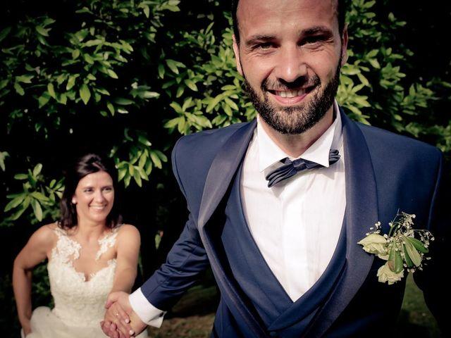 Il matrimonio di Davide e Alice a Moriago della Battaglia, Treviso 54
