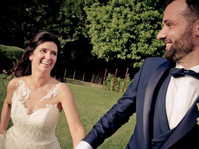 Il matrimonio di Davide e Alice a Moriago della Battaglia, Treviso 55