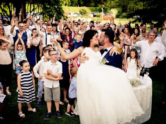 Il matrimonio di Davide e Alice a Moriago della Battaglia, Treviso 62
